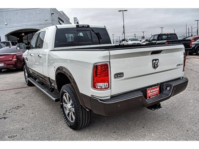 2018 Ram 2500 Mega Cab 4x4,  Pickup #JG329377 - photo 9