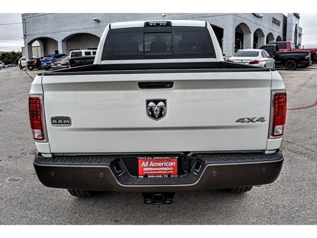 2018 Ram 2500 Mega Cab 4x4,  Pickup #JG329377 - photo 10