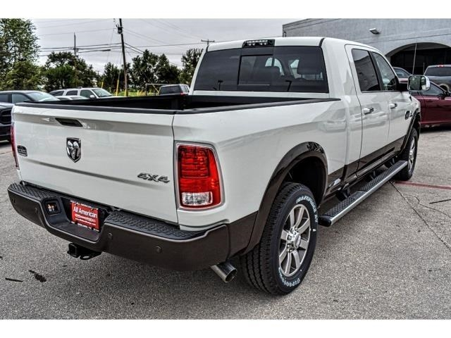 2018 Ram 2500 Mega Cab 4x4,  Pickup #JG329377 - photo 11