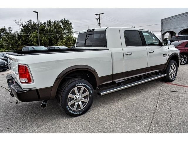 2018 Ram 2500 Mega Cab 4x4,  Pickup #JG329377 - photo 2