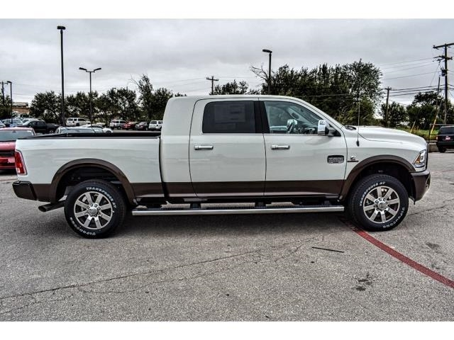 2018 Ram 2500 Mega Cab 4x4,  Pickup #JG329377 - photo 12