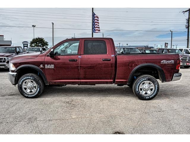 2018 Ram 2500 Crew Cab 4x4,  Pickup #JG329601 - photo 7
