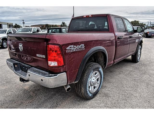 2018 Ram 2500 Crew Cab 4x4,  Pickup #JG329601 - photo 2