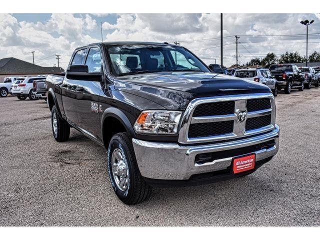 2018 Ram 2500 Crew Cab 4x4,  Pickup #JG334007 - photo 3