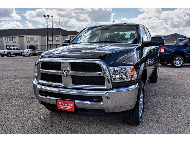 2018 Ram 2500 Crew Cab 4x4,  Pickup #JG334007 - photo 5