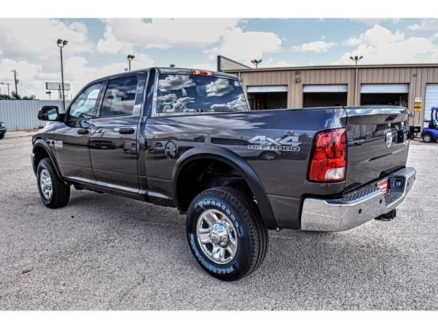2018 Ram 2500 Crew Cab 4x4,  Pickup #JG334007 - photo 8