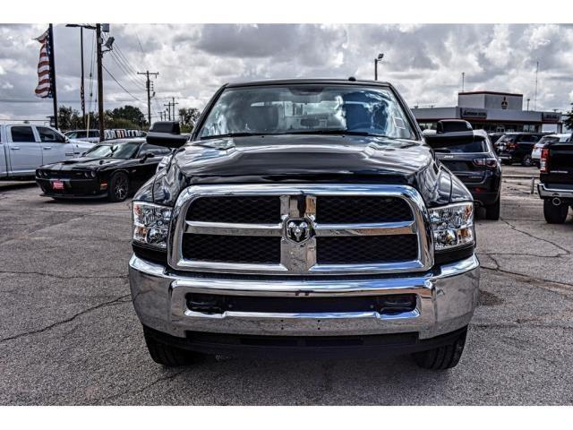2018 Ram 2500 Crew Cab 4x4,  Pickup #JG337992 - photo 4