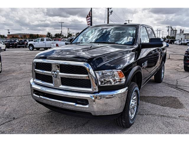 2018 Ram 2500 Crew Cab 4x4,  Pickup #JG337994 - photo 5