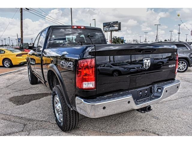 2018 Ram 2500 Crew Cab 4x4,  Pickup #JG337995 - photo 9
