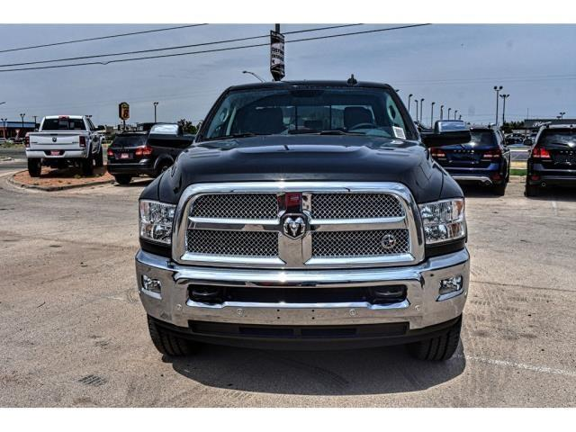 2018 Ram 2500 Crew Cab 4x4,  Pickup #JG343947 - photo 4