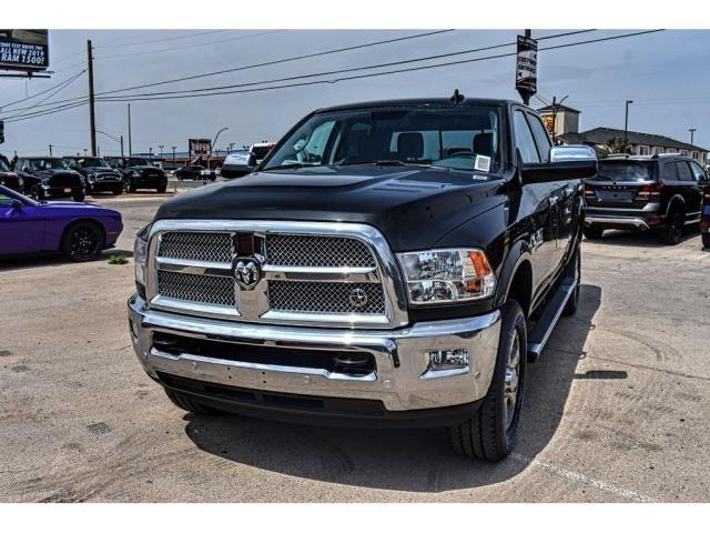 2018 Ram 2500 Crew Cab 4x4,  Pickup #JG343947 - photo 5