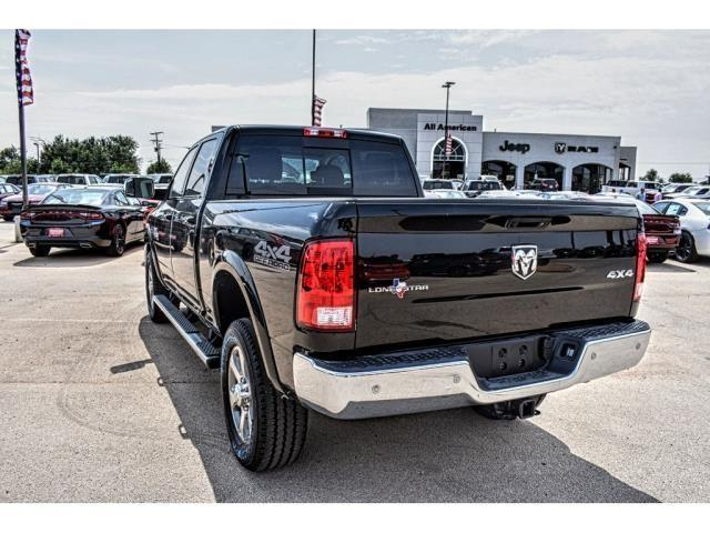 2018 Ram 2500 Crew Cab 4x4,  Pickup #JG343947 - photo 9
