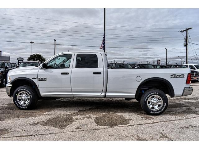 2018 Ram 2500 Crew Cab 4x4,  Pickup #JG347288 - photo 7