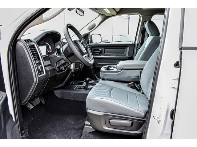 2018 Ram 2500 Crew Cab 4x4,  Pickup #JG347288 - photo 19