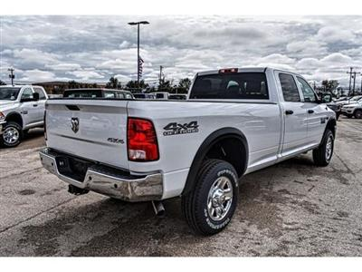 2018 Ram 2500 Crew Cab 4x4,  Pickup #JG347288 - photo 2