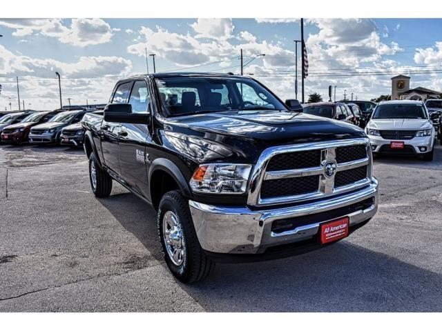 2018 Ram 2500 Crew Cab 4x4,  Pickup #JG347967 - photo 3
