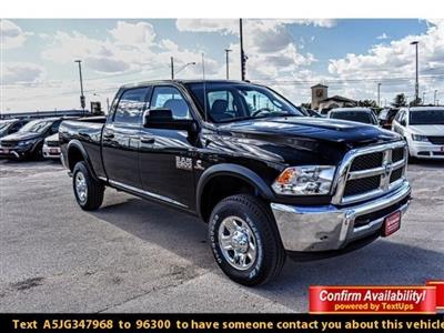 2018 Ram 2500 Crew Cab 4x4,  Pickup #JG347968 - photo 1