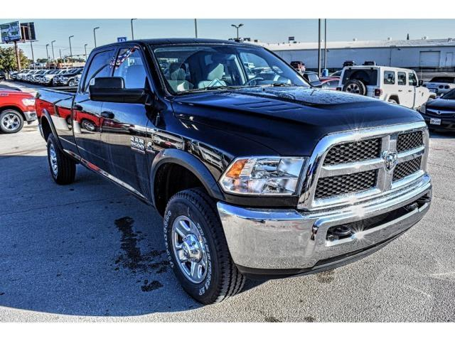 2018 Ram 2500 Crew Cab 4x4,  Pickup #JG347969 - photo 3