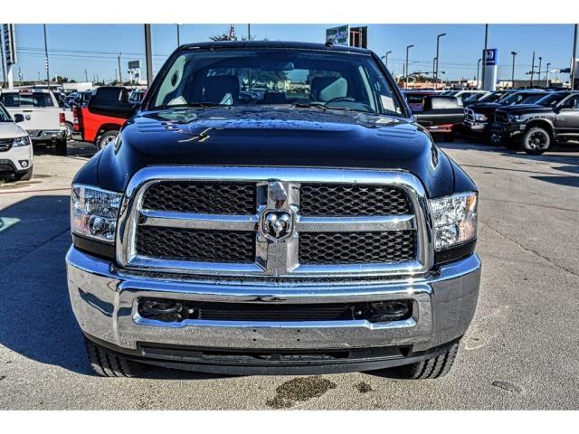 2018 Ram 2500 Crew Cab 4x4,  Pickup #JG347969 - photo 4