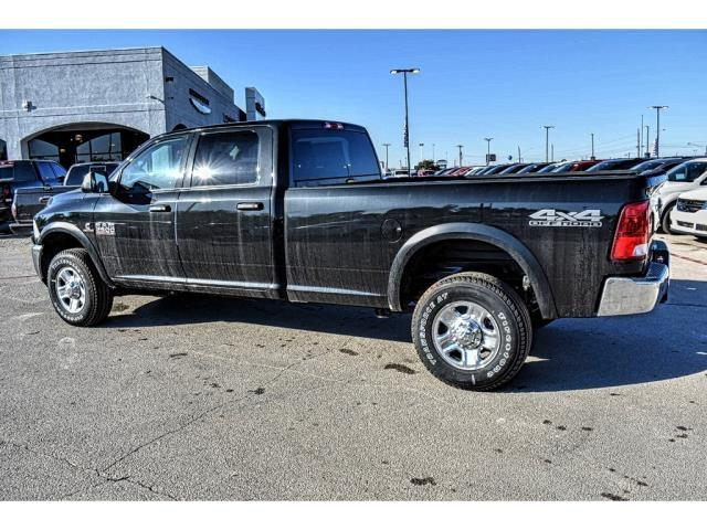 2018 Ram 2500 Crew Cab 4x4,  Pickup #JG347969 - photo 8