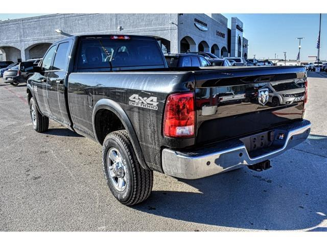 2018 Ram 2500 Crew Cab 4x4,  Pickup #JG347969 - photo 9
