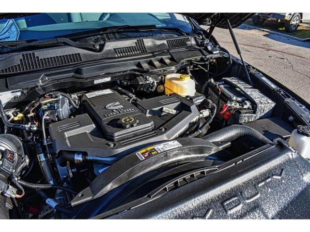 2018 Ram 2500 Crew Cab 4x4,  Pickup #JG347969 - photo 13
