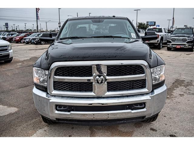 2018 Ram 2500 Crew Cab 4x4,  Pickup #JG347971 - photo 4
