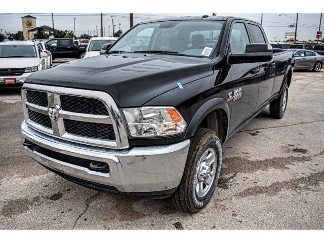 2018 Ram 2500 Crew Cab 4x4,  Pickup #JG347971 - photo 5