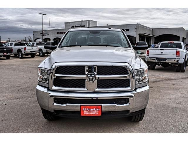 2018 Ram 2500 Crew Cab 4x4,  Pickup #JG347973 - photo 4