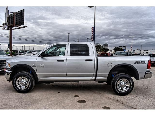 2018 Ram 2500 Crew Cab 4x4,  Pickup #JG347973 - photo 7