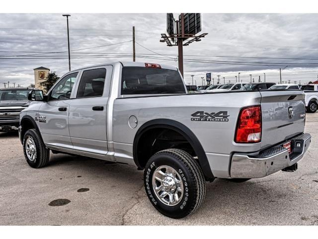 2018 Ram 2500 Crew Cab 4x4,  Pickup #JG347973 - photo 8