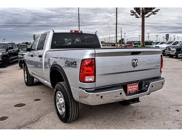 2018 Ram 2500 Crew Cab 4x4,  Pickup #JG347973 - photo 9