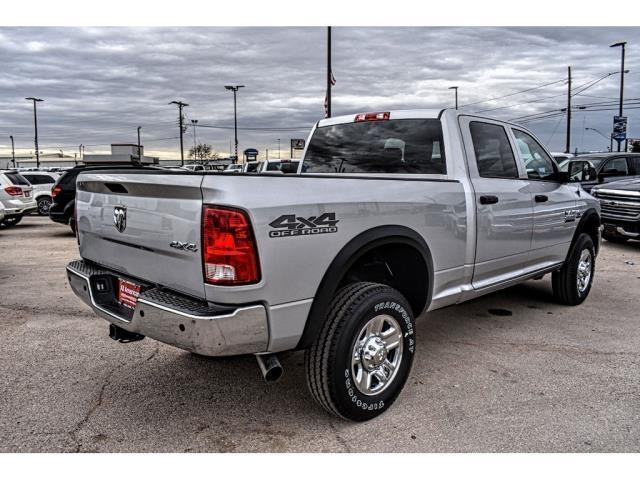 2018 Ram 2500 Crew Cab 4x4,  Pickup #JG347973 - photo 2
