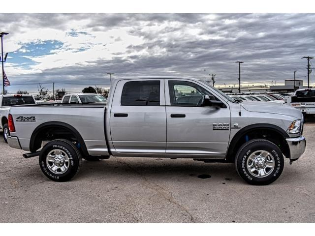 2018 Ram 2500 Crew Cab 4x4,  Pickup #JG347973 - photo 12