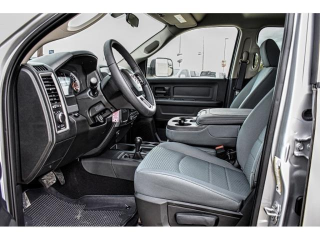 2018 Ram 2500 Crew Cab 4x4,  Pickup #JG347973 - photo 19