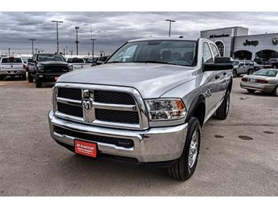 2018 Ram 2500 Crew Cab 4x4,  Pickup #JG347973 - photo 5