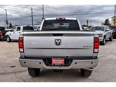 2018 Ram 2500 Crew Cab 4x4,  Pickup #JG347973 - photo 10