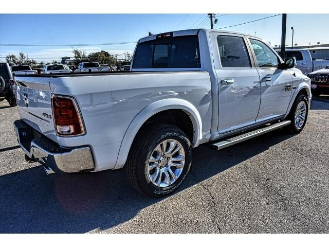 2018 Ram 1500 Crew Cab 4x4 Pickup #JS112396 - photo 2