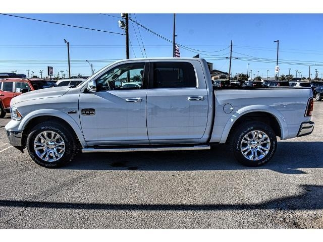 2018 Ram 1500 Crew Cab 4x4 Pickup #JS112396 - photo 7