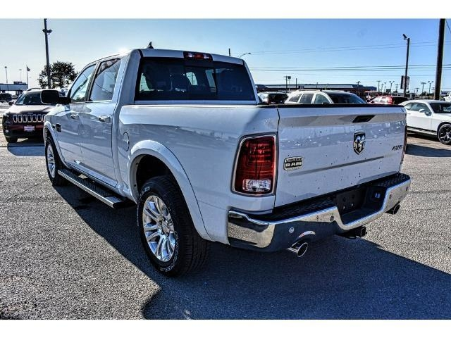 2018 Ram 1500 Crew Cab 4x4 Pickup #JS112396 - photo 9