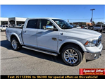 2018 Ram 1500 Crew Cab 4x4 Pickup #JS112396 - photo 1