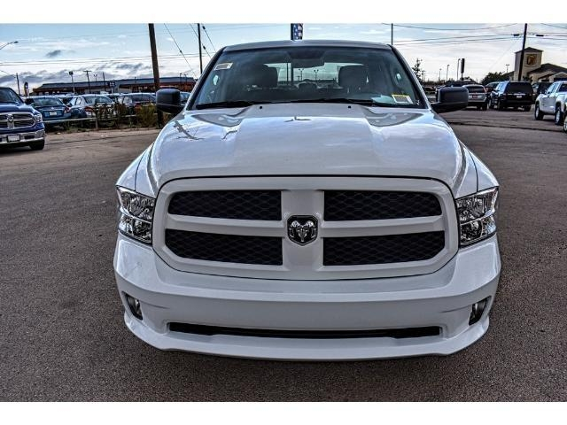 2018 Ram 1500 Crew Cab 4x4 Pickup #JS125065 - photo 4
