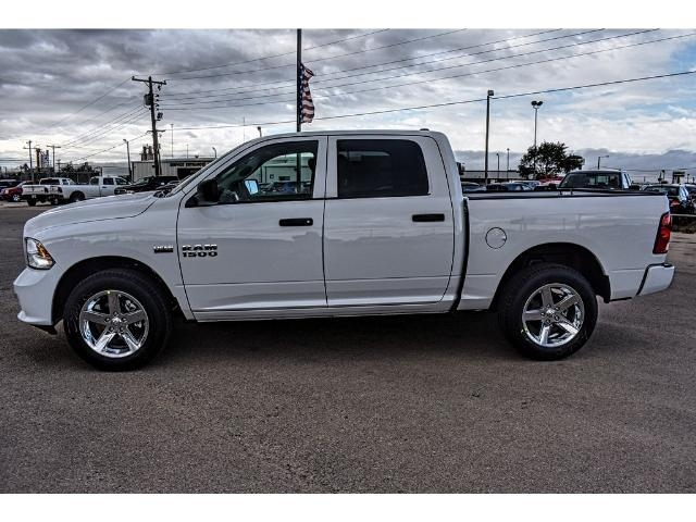 2018 Ram 1500 Crew Cab 4x4 Pickup #JS125065 - photo 7