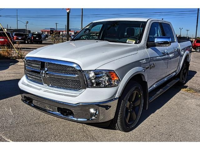 2018 Ram 1500 Crew Cab Pickup #JS125705 - photo 5