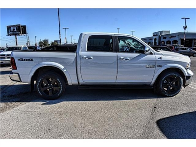 2018 Ram 1500 Crew Cab Pickup #JS125705 - photo 12