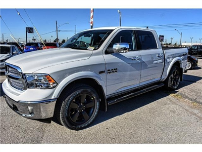 2018 Ram 1500 Crew Cab Pickup #JS125705 - photo 6