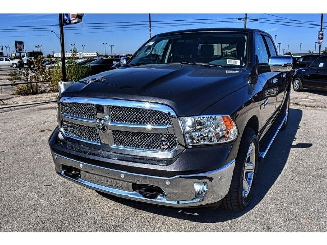 2018 Ram 1500 Crew Cab Pickup #JS127642 - photo 5