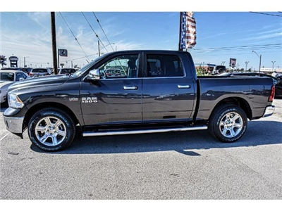 2018 Ram 1500 Crew Cab Pickup #JS127642 - photo 7