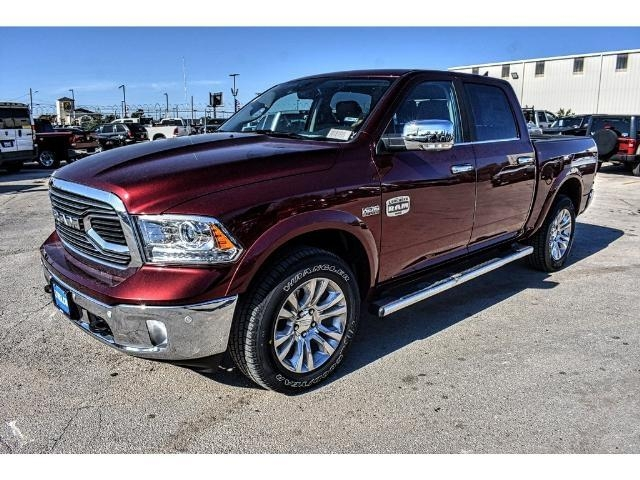 2018 Ram 1500 Crew Cab 4x4 Pickup #JS130509 - photo 7