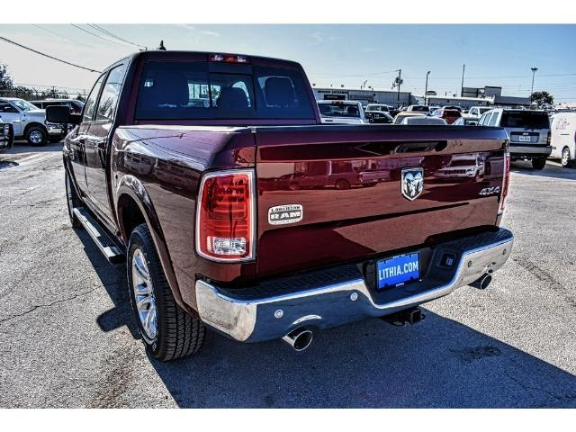 2018 Ram 1500 Crew Cab 4x4 Pickup #JS130509 - photo 10